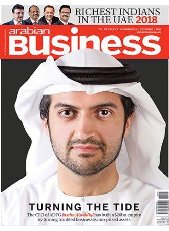 Arabian Business - 2018-11-25