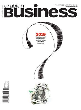 Arabian Business - 2019-1-6