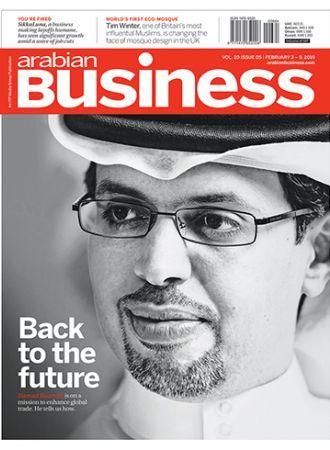 Arabian Business - 2019-2-03