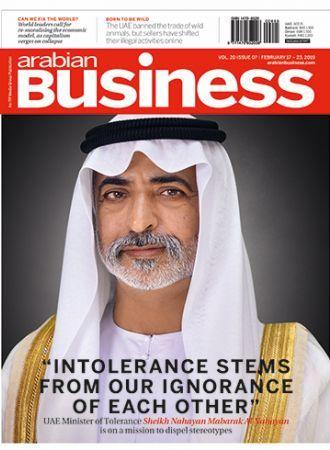 Arabian Business - 2019-2-17