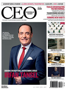 CEO Middle East - May 2020
