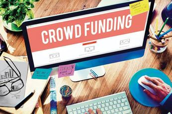 Five reasons why companies would choose crowdfunding