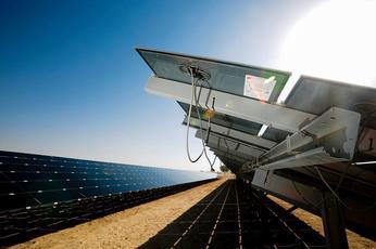 Harnessing a solar future in the Gulf
