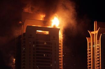 Sparking accountability: the UAE's new fire code