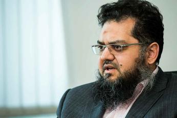 Flying high: RAK Int'l CEO Mohammed Qazi