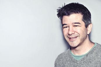 How Travis Kalanick aims to drive Uber's growth in the Gulf region