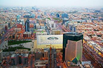 Natural solution: Saudi's renewed plans meet growing energy demands
