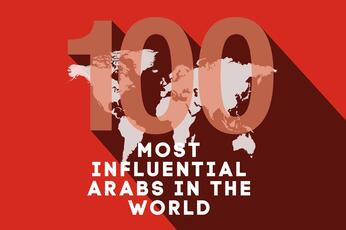 Revealed: The world's 100 most influential Arabs 2017