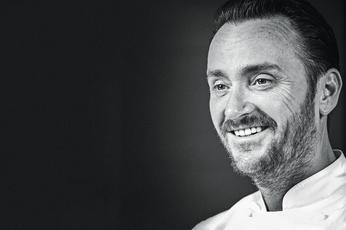 Jason Atherton: Bringing his star quality to Dubai