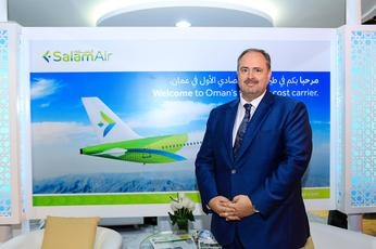 Geared for take-off: Oman's low-cost carrier SalamAir