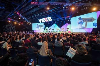 Dreams vs reality: Dubai as a social media hub