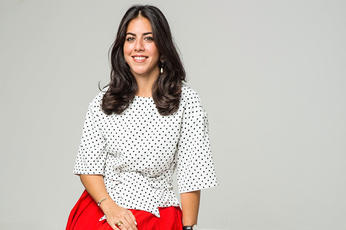 Entrepreneur of the Week: Hala Barghout of Colour My Plate