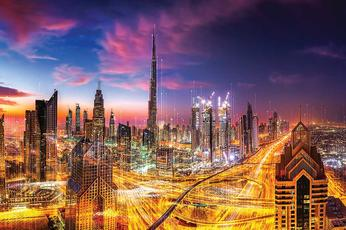 How the UAE, Saudi Arabia are planning a 5G revolution