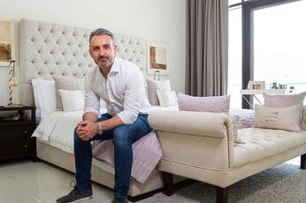 Entrepreneur of the Week: Helmii's Simon Moore