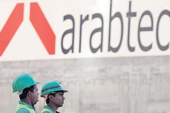 End of an era as Dubai's Arabtec files for liquidation