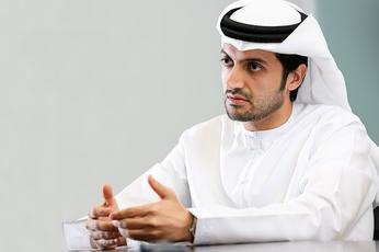 Master of the turnaround: ADFG's Jassim Alseddiqi