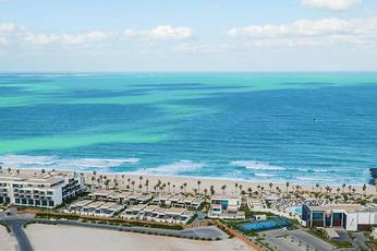 Review: Nikki Beach Resort & Spa Dubai