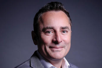 Entrepreneur of the Week: Greg Hucker, CEO of Maharati