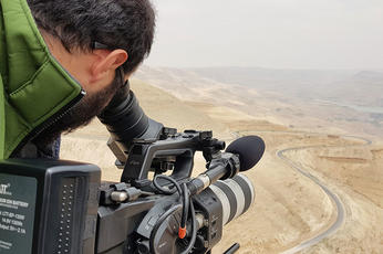 Fox Network's new direction in the Middle East