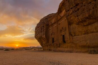 Saudi Arabia targeting domestic travellers to shore up tourism industry