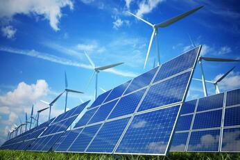 Solar power will soon cost less than coal, says agency