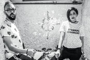 Entrepreneur of the Week: The Smashroom's Hiba Balfaqih and Ibrahim Abudyak