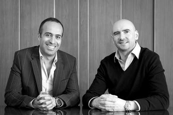Entrepreneur of the Week: Paul Mallee and Rami Shamaa, co-founders of Maison Privee