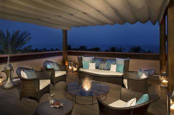Review: The Ritz-Carlton, Dubai, a home away from home