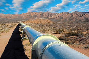 GIP, Brookfield in talks to team up for Adnoc gas pipelines