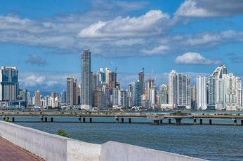 Latin America: Dubai's final frontier