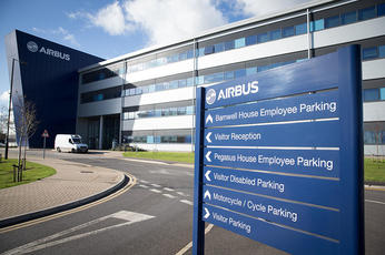 Airbus sets aside $4bn for corruption penalties