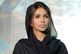 Inside the world of entrepreneur Sara Al Madani