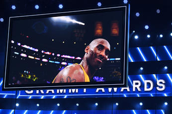 Middle East basketball fans mourn death of NBA legend Kobe Bryant