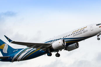 Oman Air seeks post-Covid recovery as flights increase to key cities