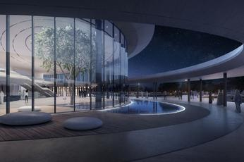 What to expect to see at Sharjah's new entertainment hub