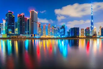 Dubai's travel and hospitality sector prepares for a bounce back