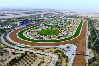 How $20m Saudi Cup can be catalyst to promote horse racing in kingdom