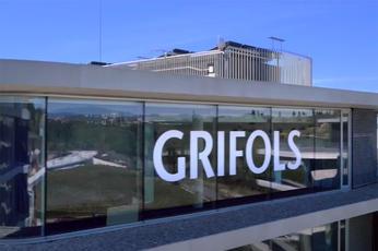 Saudi PIF and Grifols sign plasma-supply agreement