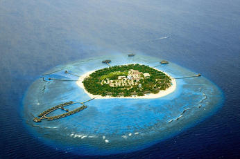 In pictures: Charter your private jet to the Maldives for a hideaway at Velaa Private Island