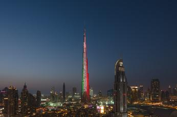 How Dubai plans to celebrate Kuwait National Day
