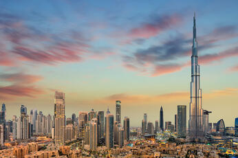 Dubai rents drop by almost 15% in Q2, further declines expected, say Chestertons