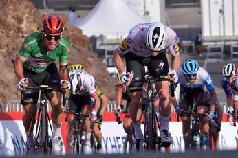 2020 UAE Tour: Caleb Ewan seals second stage race victory