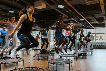 Dubai Sports Council launches campaign as virus forces gyms to close