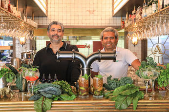 Souk Madinat Jumeirah to showcase eco-friendly options in week-long food festival