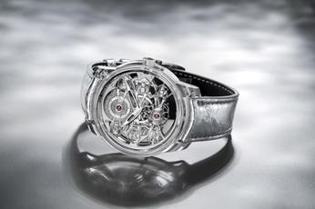 CEO revealed: Timepieces and jewellery that will make you stand out this month