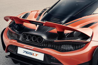 McLaren cuts 1,200 jobs as virus hits luxury car sales