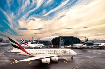 Dubai, Abu Dhabi and Shrajah to resume transit flights