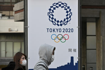 Delayed Tokyo Olympics could take place in July 2021