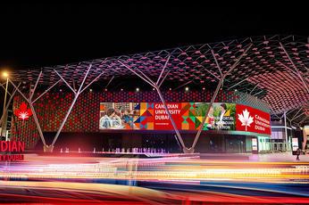 Covid-19: Canadian University Dubai announces 30% reduction in fees