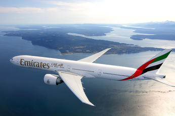 Emirates announces special repatriation flights to India